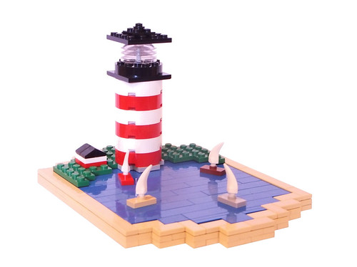 Lighthouse Harbor