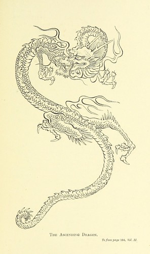 Image taken from page 125 of 'Japan: its history, traditions, and religions. With the narrative of a visit in 1879 ... With ... illustrations'