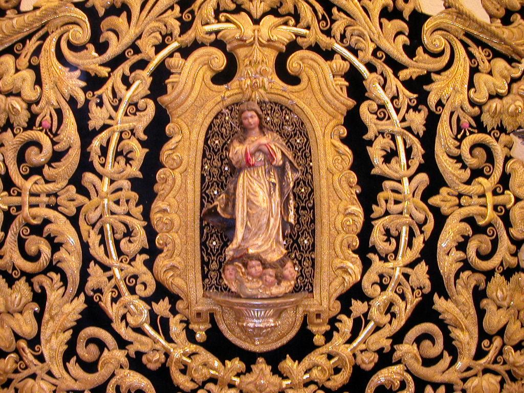 Hermandad de la Estrella, Sevilla