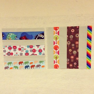Boy and girl eye spy blocks for November #dogoodstitches Trust Circle