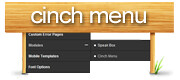 cinch-menu-logo