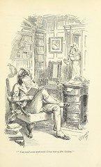 Image taken from page 143 of 'Pride and prejudice'