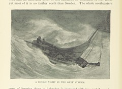 Image taken from page 40 of 'The Book of the Ocean ... Illustrated'