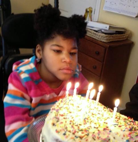 Siraya Birthday