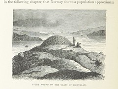 """British Library digitised image from page 334 of """"The Land of the Midnight Sun ... New edition"""""""