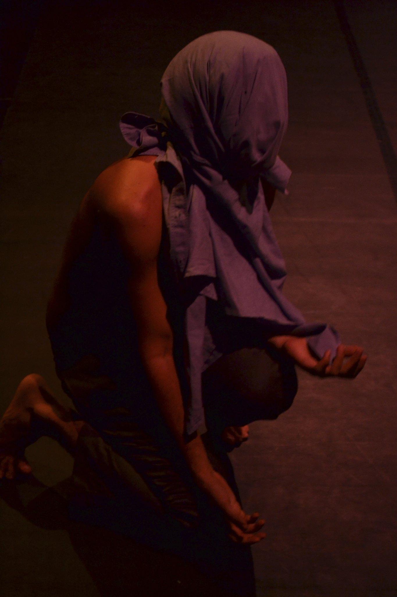 Performance VALSA.ME (Por Cyro Morais)