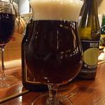 ベルギービール大好き!!ノワール・デ・ドッティニーNoir de Dottignies ヌワール・ドゥ・ドティニー