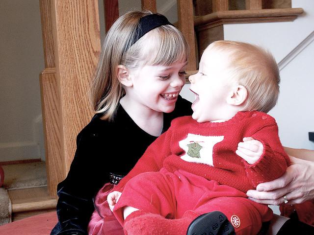 獨生子女真的比家中有兄弟姊妹的同學幸福嗎?