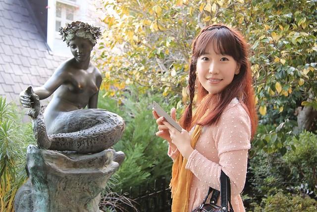 【旅遊】神戸「うろこの家 + うろこ美術館」
