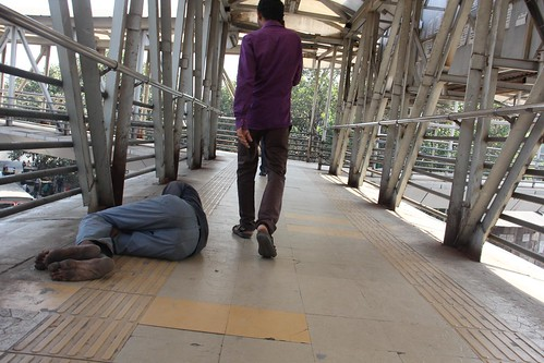 The Bandra Skywalk Shot By Nerjis Asif Shakir 2 Year Old by firoze shakir photographerno1