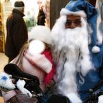 Babbo Natale con i Bambini #140