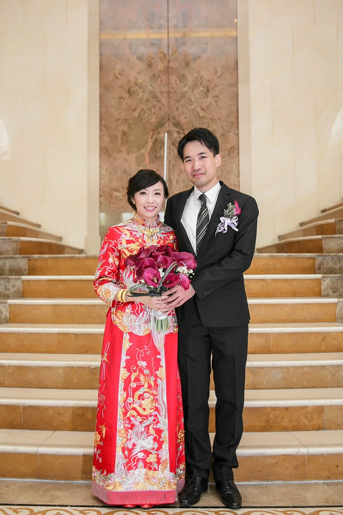 Wah&Wei 婚禮紀錄 (38)