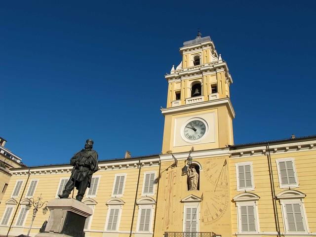 Parma Città