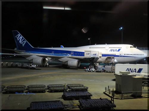 Photo:2013-12-28_Life Log Book_【ANA】747ジャンボに乗ってきました。ラストフライトへのカウントダウンが始まってます!-10 By:logtaka