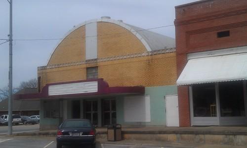 Martin Theatre- Lafayette AL (1)