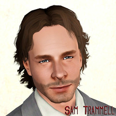 Sam Trammell