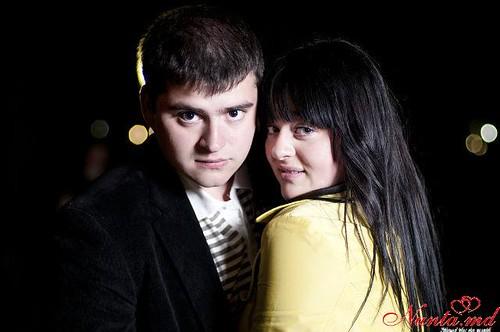 """Concurs """"Ziua Îndrăgostiţilor 2014"""" > Sergiu Mudrea si Suceveanu Alisa"""
