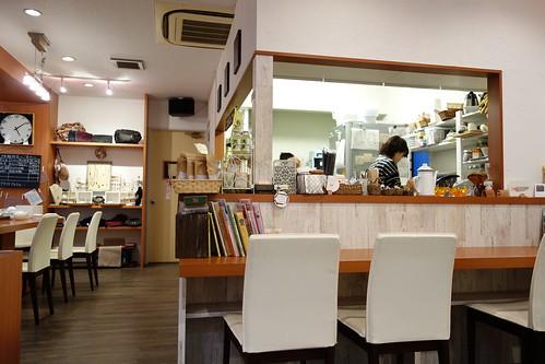 クラフトカフェ