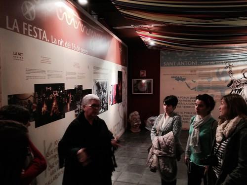 Museo Sant Antoni y el Dimoni