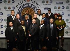 Hometown Heroes: January, 2014