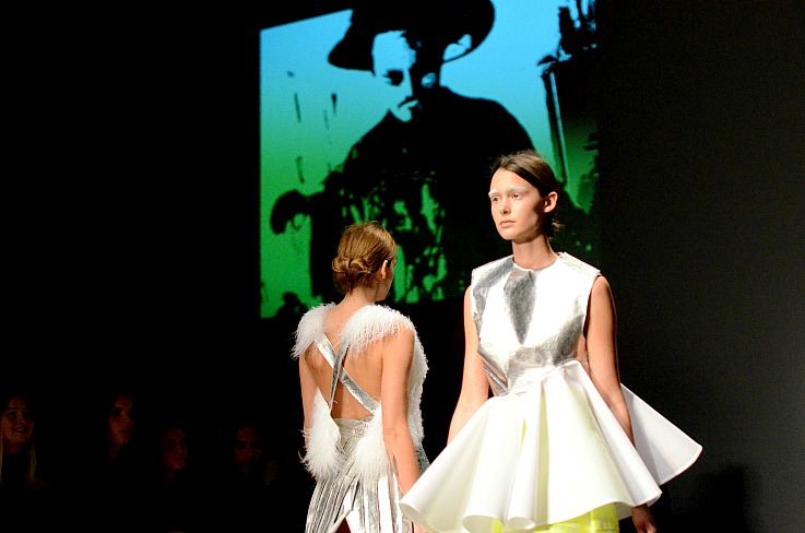 DSC_0083 Duran Lantinkl Amsterdam fashion week 2014