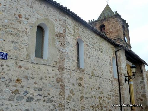Jaén - Siles - Iglesia de la Asunción - 38 23' 10 -2 34' 52