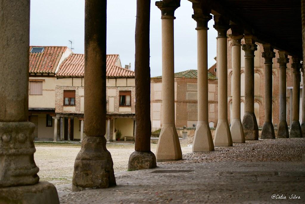 Arevalo - Castilla y León - España (7)
