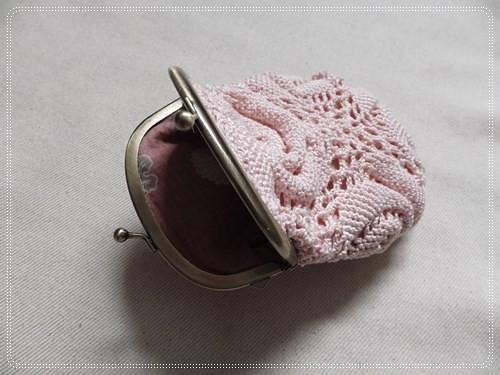 Crochet Bag 140502