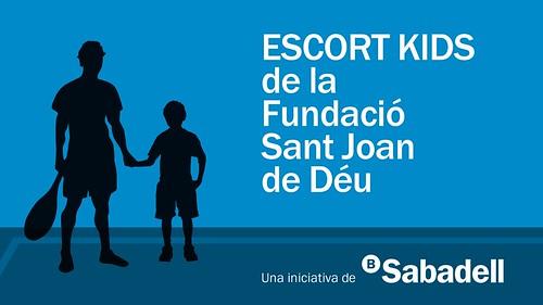 Escort Kids 2014