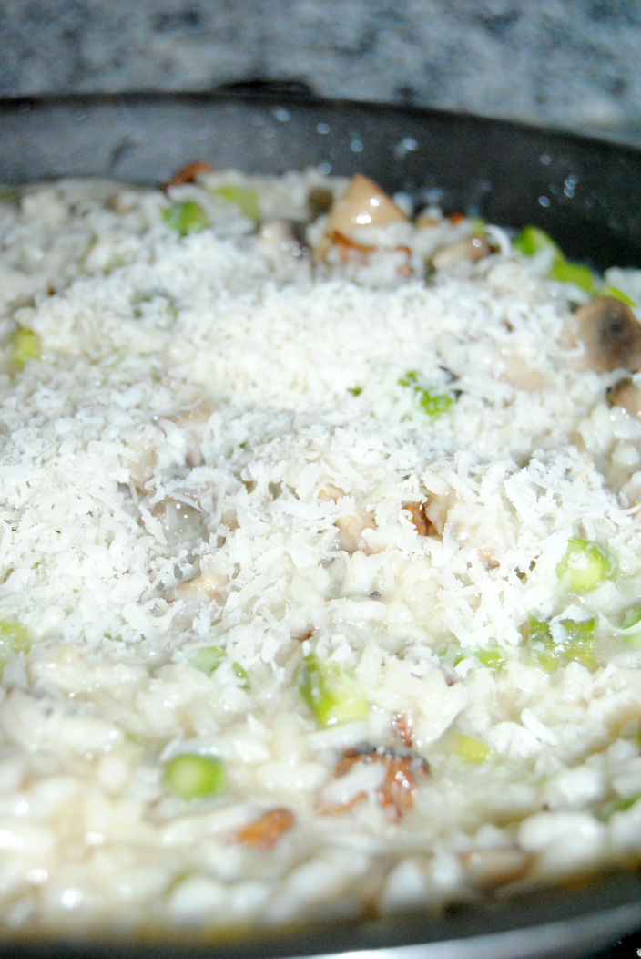 Amazing Recipes - Risotto (8)