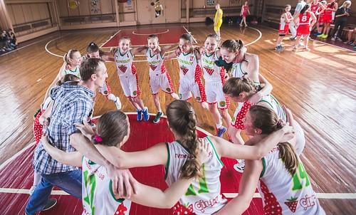 Золотий сезон рівненських баскетболісток