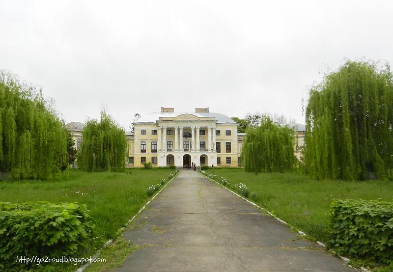 Вороновица, Винницкая область