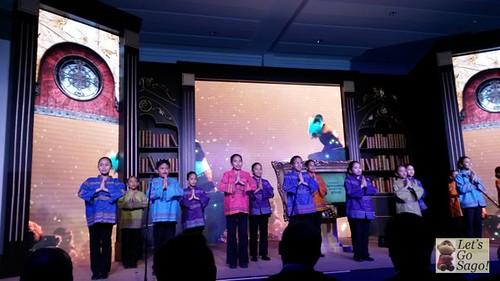 Mandaluyong Children's Choir