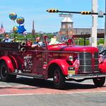 East Newark Fire Department Hose Co. No. 1