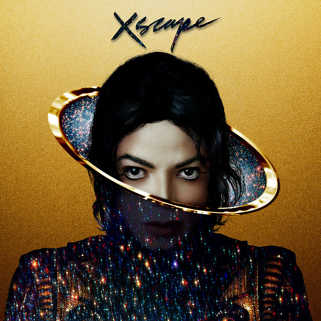 Michael Jackson Xscape - Music Unlimited