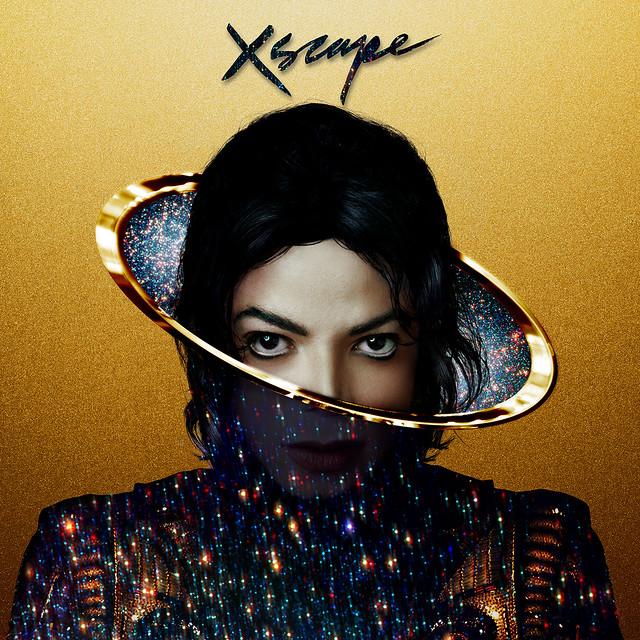 Michael Jackson Xscape - Music Unlimited