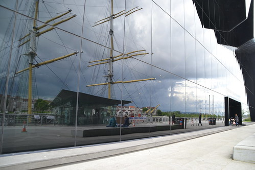 119 - Glasgow - musée des transports