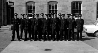 Inverness-shire Constabulary 1968