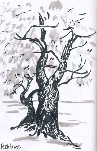 May 2014: Tree