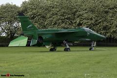 XZ382 - S147 - Sepecat Jaguar GR3 - 140525 - Bruntingthorpe - Steven Gray - IMG_3145