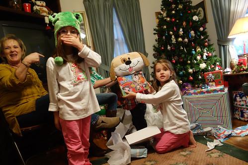 christmas twins darlene mendenhall