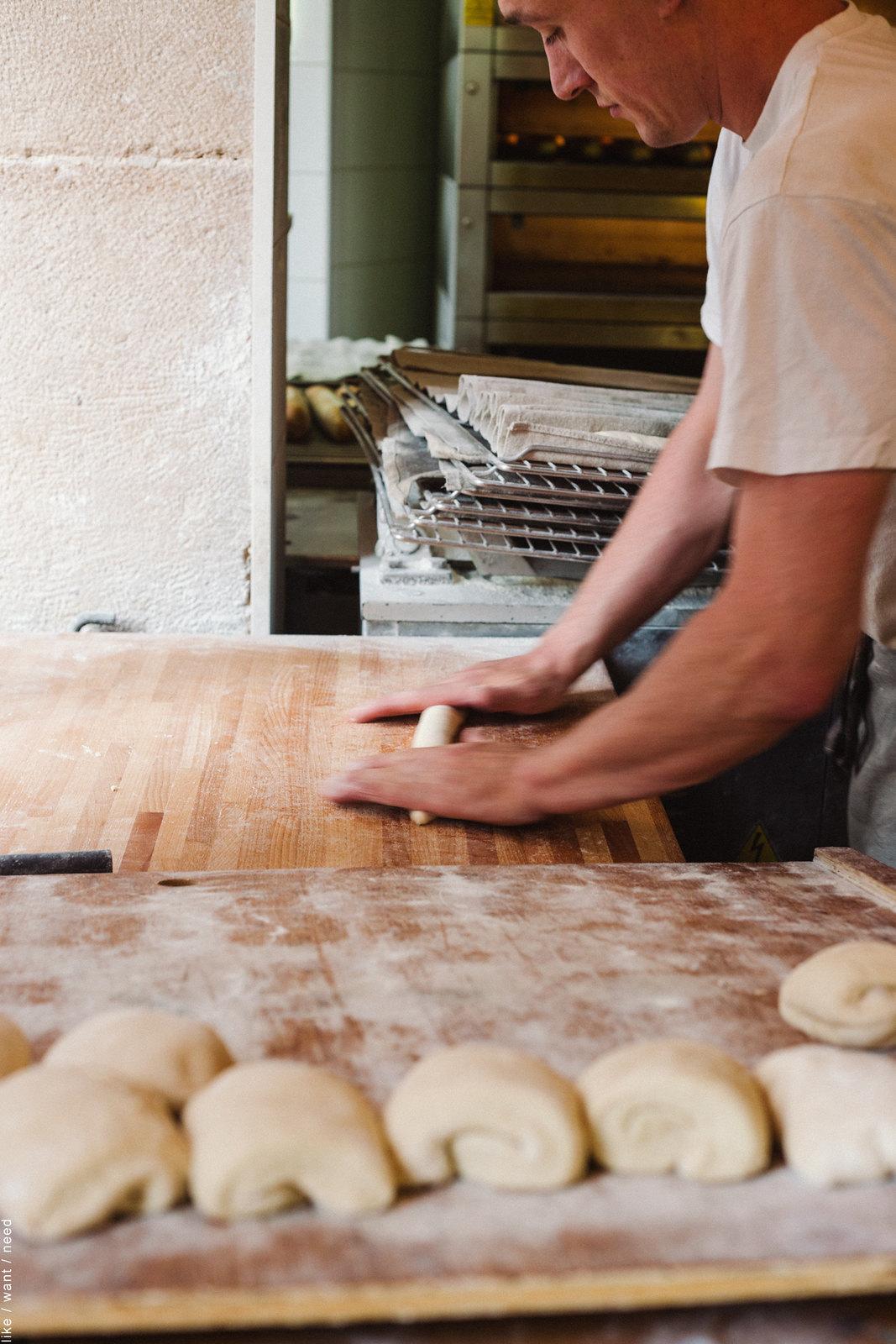 Le Boulanger des Invalides Jocteur
