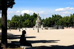 tarde de junio en los jardines de Aranjuez-057