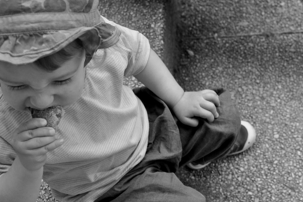 Children's corner - Le coin des enfants