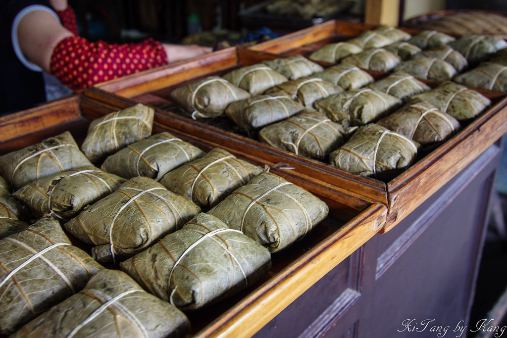 中國六大古鎮 - 印象西塘