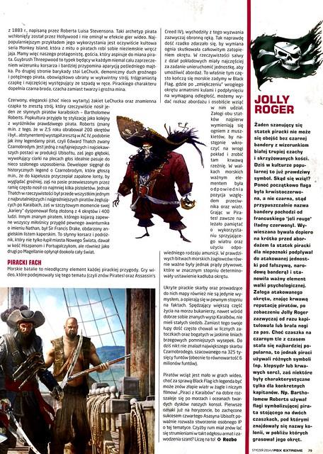 PSX Extreme 2014-01 Czarna Bandera 3
