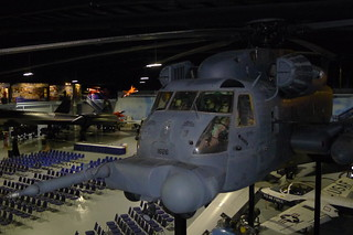 Sikorsky MH-53M Super Jolly