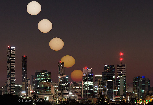 Spotty Brisbane sunrise_1350px