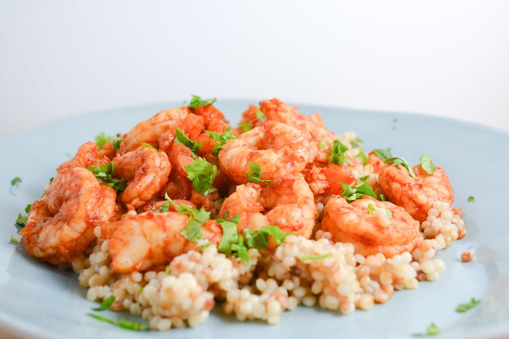 how to make couscous taste better