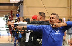 archery, championship, individual sports, sports, recreation, competition event, target archery,